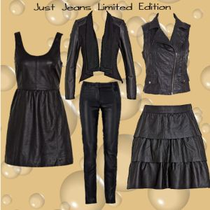 Just Jeans Limited Edition