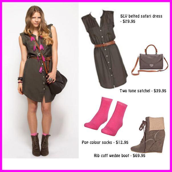 Dotti outfit