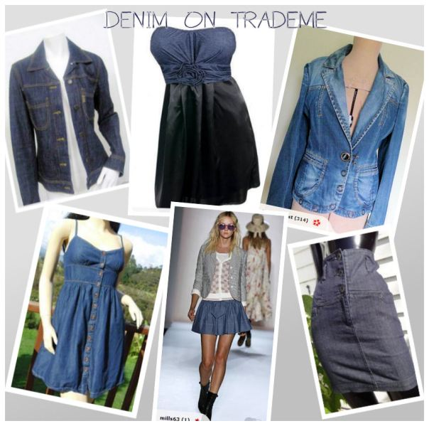Trademe Denim
